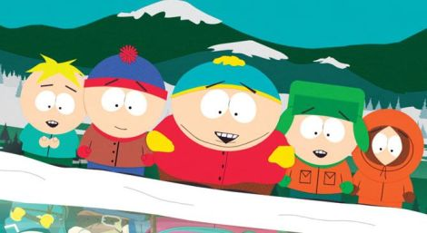 South-Park-The-Game