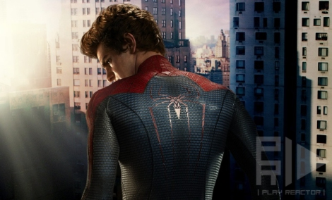 Spider- Man 01