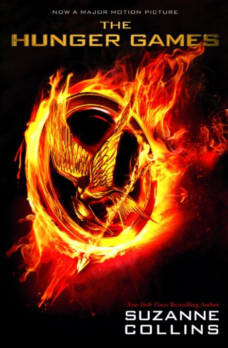 The Hunger Games Book 01