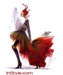 The Hunger Games Vestido -03
