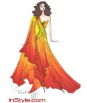 The Hunger Games Vestido -04