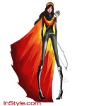 The Hunger Games Vestido -05
