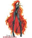 The Hunger Games Vestido -07