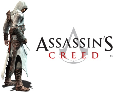 Assassin's Creed Movie[1]
