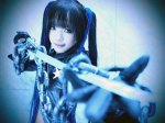 Black Rock Shooter 62