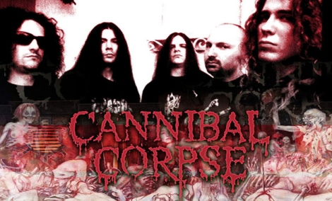 Cannibal Corpse 09