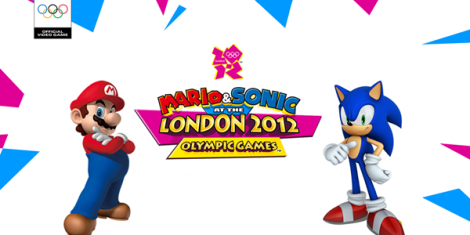 Mario & Sonic at the London 2012 Olympic Games 2