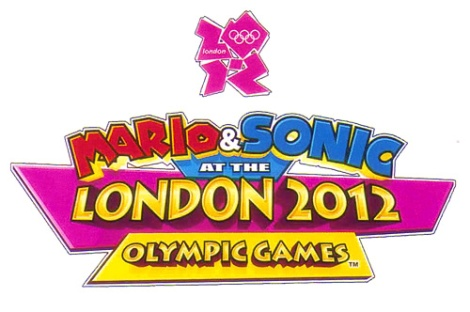 Mario & Sonic at the Olympic Games in London