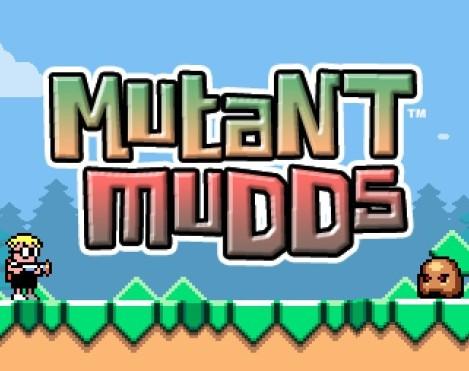 Mutants Mudds