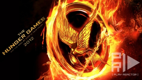 Poster The Hunger Games 2012 (2)