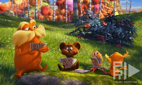The Lorax - 01
