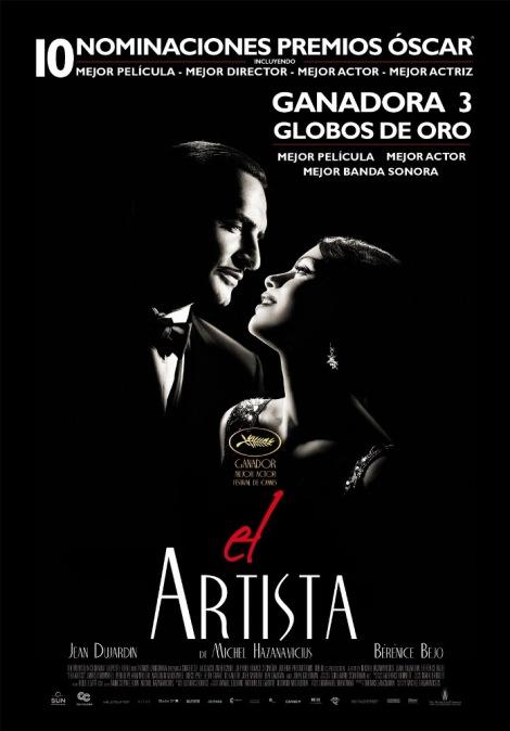 El Artista 01