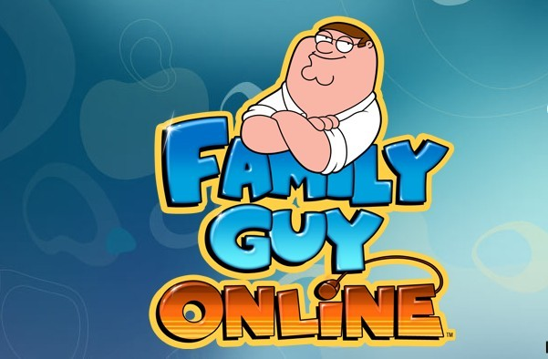 Family guy internet dating