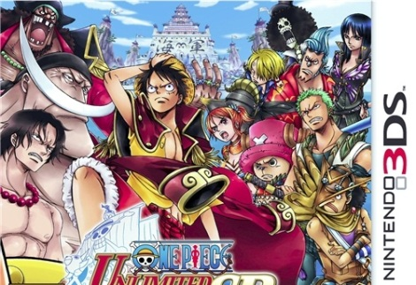 one-piece-unlimited-cruise-boxart