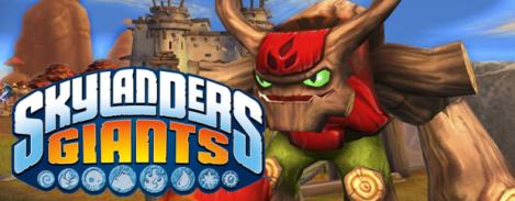 Skylanders-Giants