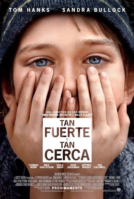 Tan Fuerte y Tan Cerca 01