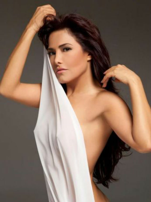 image Playboy video playmate calendar 2006 qiana chase