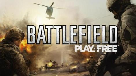 Battlefiel play 4 free
