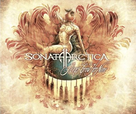 cd Sonata