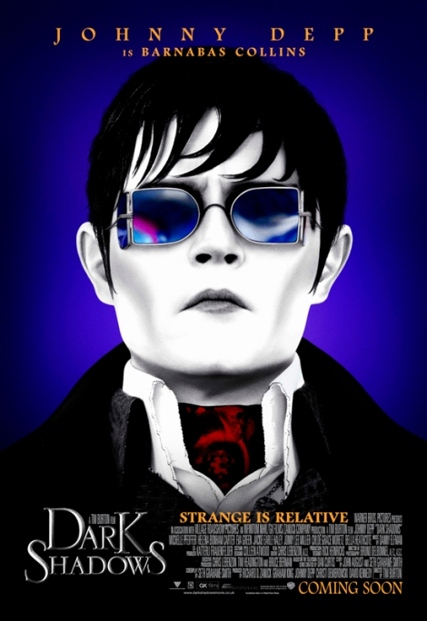 Dark Shadows 01