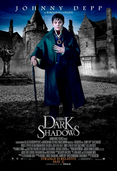 Dark Shadows Poster 01
