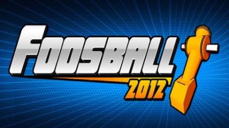 Foosball 2012 trailer