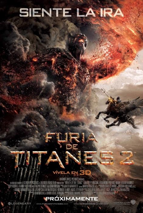 Furia de Titanes 2 - 01