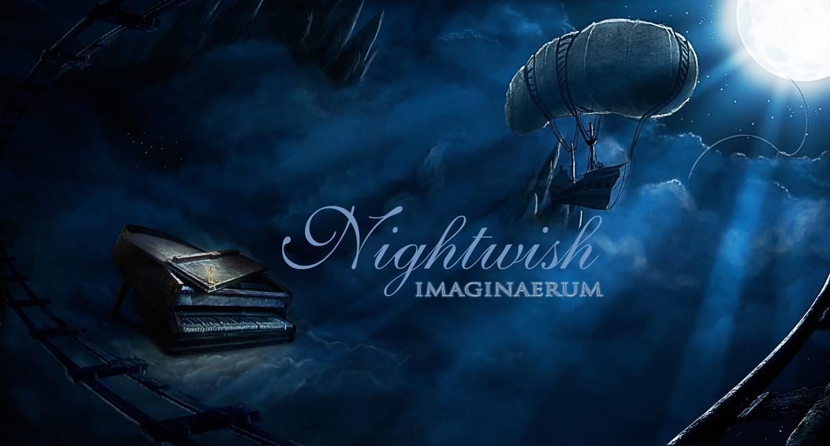 Nightwish Lanzara Pr 243 Ximamente Nuevas Ediciones De