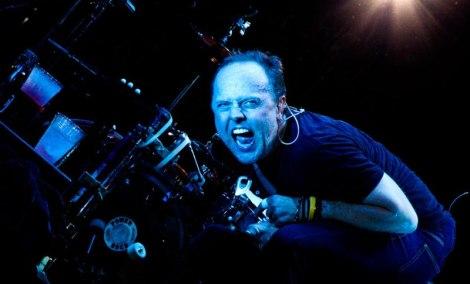 Lars Metallica