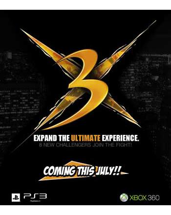 Marvel expansion