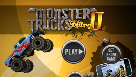 MonsterTrucksNitroII