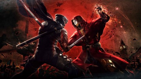 Ninja Gaiden 3 - 01