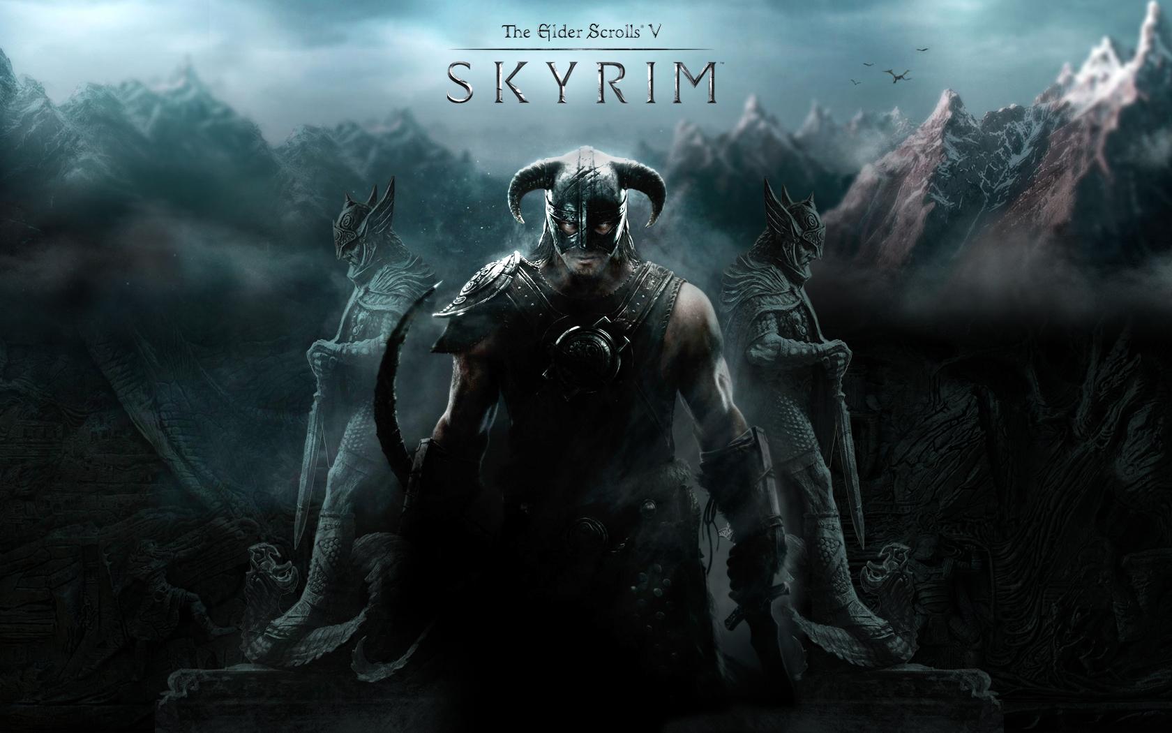 [Aporte] Trucos y comandos para Skyrim