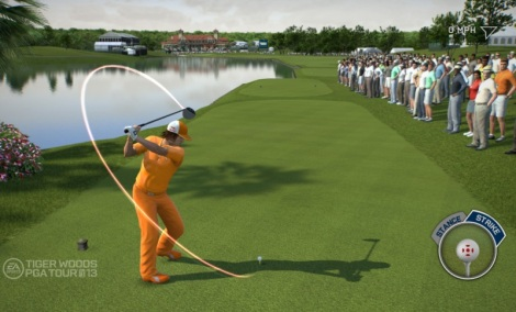 Tiger Woods PGA TOUR 13: The Masters Collector's Edition