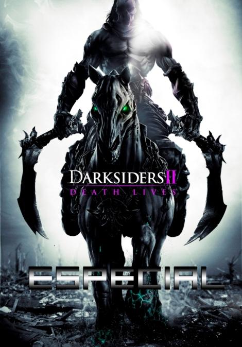 Darksiders 2 - 01