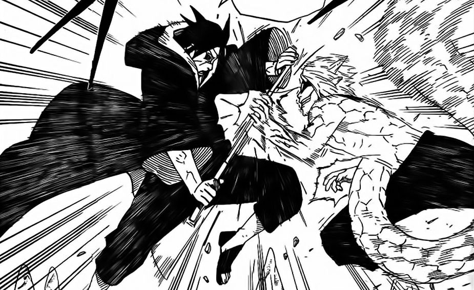 Sasuke And Itachi Vs Kabuto Kabuto ha probado ser mejor