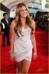 2010 American Music Awards - Red Carpet