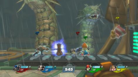 PlayStation All-Stars Battle Royale2