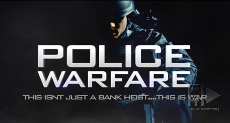 PoliceWarfare