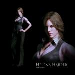 Resident Evil 6 Arts Helena Harper
