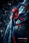 The Amazing Spider-Man CI