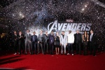 The Avengers Premiere 02