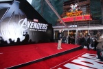 The Avengers Premiere 04