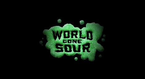 World gone sour
