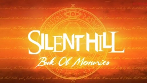 224576-Konami-Silent-Hill-Book-Of-Memories-Logo