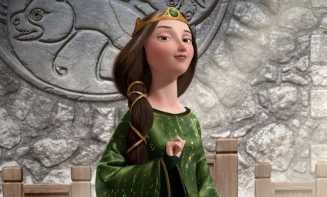 Brave-Queen-Elinor-Wallpaper
