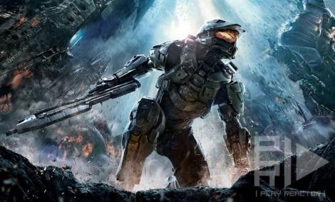 Cabecera Halo 4
