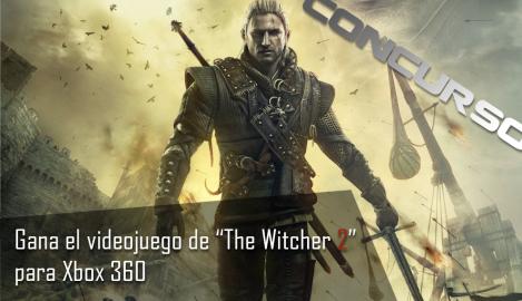 concurso Witcher 2