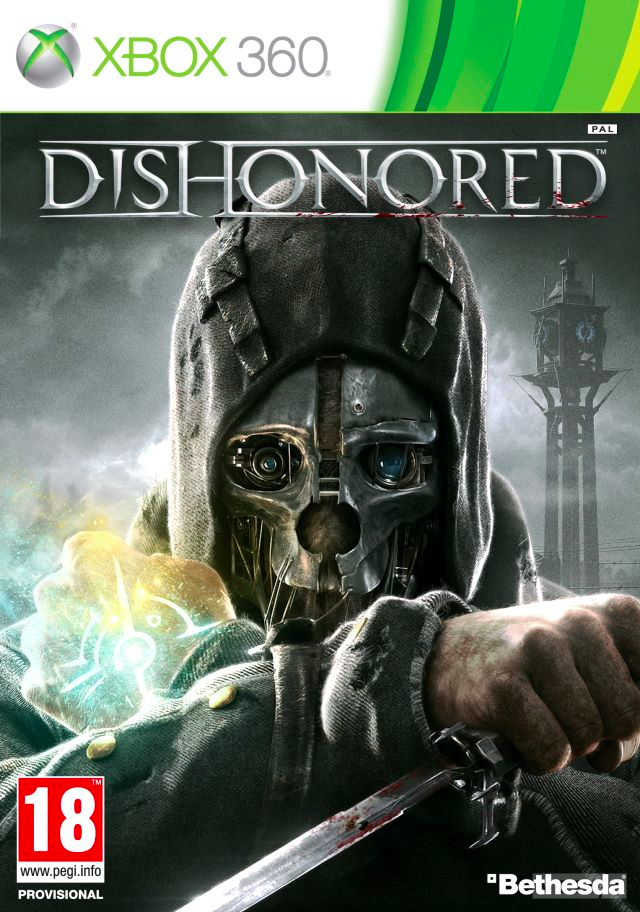 Dishonored El Nuevo Juego De Bethesda Ya Tiene Fecha De Salida