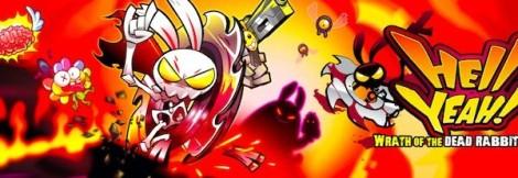 Hell Yeah! - Monsters
